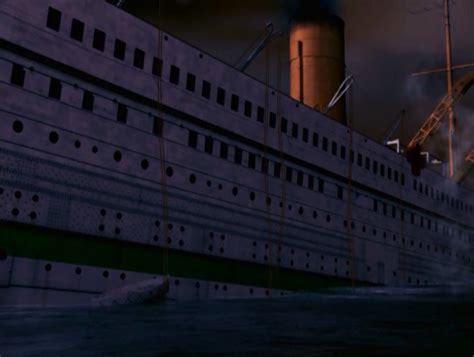 hmhs britannic sinking britannic 2000 guardian