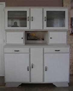 Cuisine Style Année 50 : relooking meuble ann e 50 keelife ~ Premium-room.com Idées de Décoration