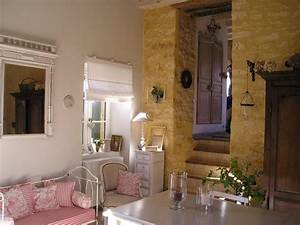 decoration champetre le style campagne chic neocampagne With decoration style campagne chic