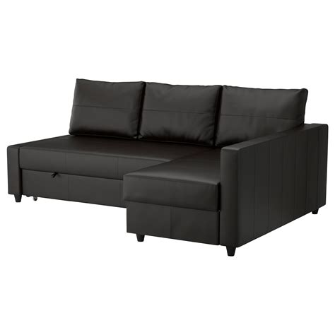ikea sectional sofa bed with storage friheten corner sofa bed with storage bomstad black ikea