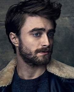 Daniel Radcliffe's hair…I just can't | Geek Girls  onerror=