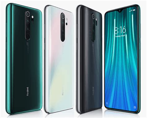 This is a 6/8gb of ram and 64/128gb of internal storage base variant of xiaomi redmi note 10 pro which is expected to available in aurora blue, glacier white, and. Redmi Note 8 Pro Price in India with Features ...