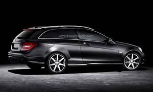 Mercedes Benz Classe C Break : mercedes benz c class break photos reviews news specs buy car ~ Melissatoandfro.com Idées de Décoration