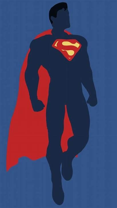 Iphone Superman Dc Comics Wallpapers Wallpaperboat Gambar