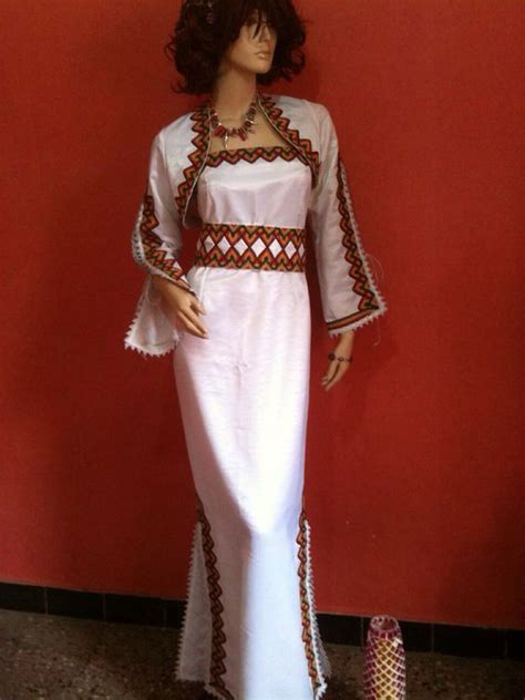 robe kabyle moderne robes orientales robes