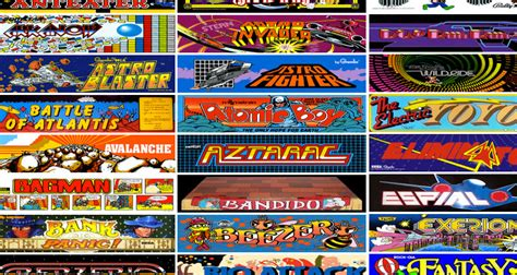 You Can Now Play Over 900 Classic Arcade Games In Your