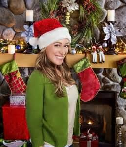Hats Off to Christmas Hallmark Movie Cast