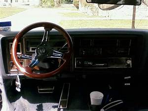Donkzila 1983 Oldsmobile 98 Specs  Photos  Modification