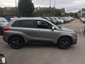 Suzuki Vitara Allgrip : used suzuki vitara s boosterjet allgrip for sale what car ref nottinghamshire ~ Maxctalentgroup.com Avis de Voitures