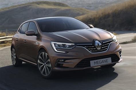 Facelifted 2020 Renault Megane debuts with new plug-in ...