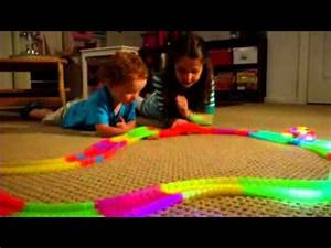 Mindscope Twister Tracks Trax 255 Version As Seen on TV