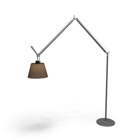 tolomeo mega floor l artemide floor ls ylighting