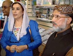 Mohtarma Benazir Bhutto - Minhaj-ul-Quran