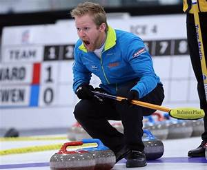 Swedish rink captures Victoria Curling Classic in ...