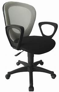 Chaise Pour Bureau : prix chaise orthop dique de bureau tunisie ~ Teatrodelosmanantiales.com Idées de Décoration