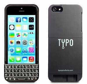 Typo keyboard case for iphone pre orders sell out after for Iphone 5 displays ship month ceo
