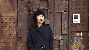 Author Amy Tan Shares Three Songs To Listen To While ...