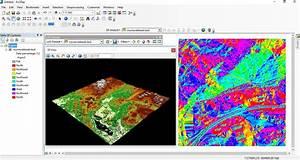 Displaying Lidar Data In Arcgis Desktop
