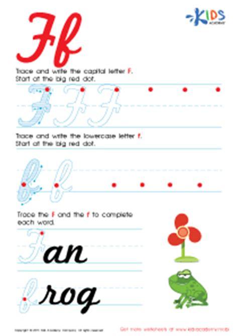 abc alphabet worksheets printable cursive letters