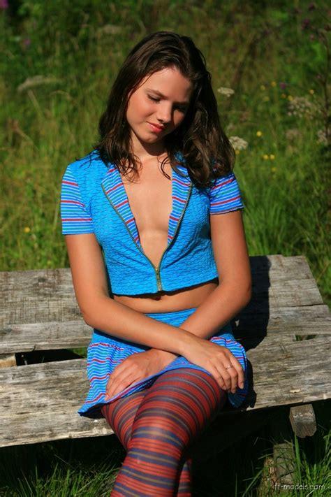 Sandra Orlow Naked Pic Inhotpic