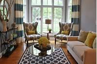 living room themes A Living Room Makeover - Emily A. Clark