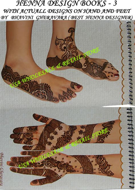 henna design book arabic henna design on real book by bhavini