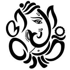 image result  lord ganesha clipart  wedding card