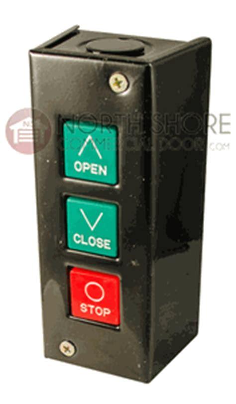 Mmtc Garage Door Opener Wiring Diagram by Pbs 3 Three Button Commercial Garage Door Opener