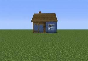 Small farm house Minecraft Project