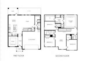 two story house plans 2 bedroom 2 story house plans story home plans ideas picture