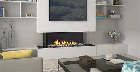 regency gas fireplace city series san francisco bay