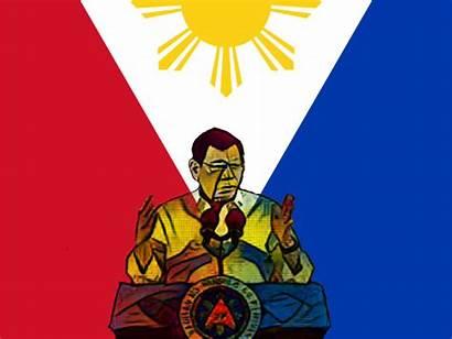 Duterte Philippines Business Means