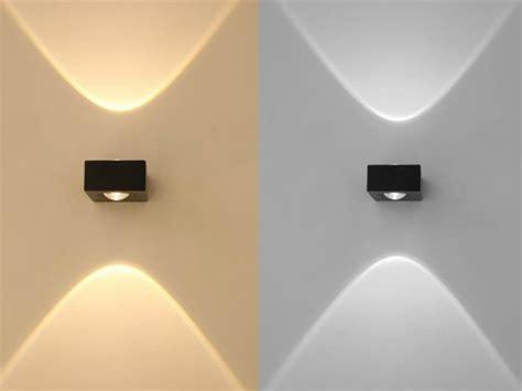 led light design amazing led wall lighting outdoor wall