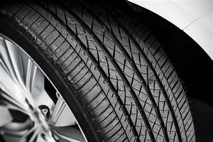 Primer  How To Rotate Your Tires Correctly