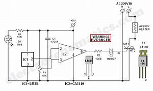 electric ac heater controller unit With wiring diagram further bathroom wiring diagram moreover bathroom light