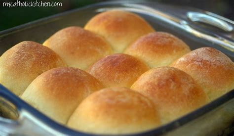 yeast rolls my catholic kitchen 187 yeast rolls and gourmet game changer 36 edna lewis
