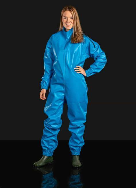 Sail Overall - Farmerrain - Yrkeskläder