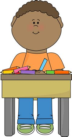 11286 student in class clipart png student doing school work clip student doing school