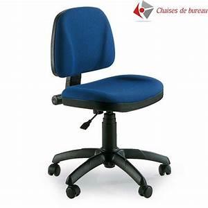 Conforama Chaise Bureau : chaises de bureau ~ Teatrodelosmanantiales.com Idées de Décoration