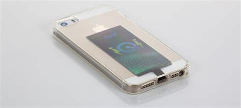 qi wireless charging iphone iqi mobile seamless wireless charging for iphone indiegogo