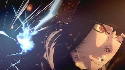 Sasuke Naruto Uchiha Shippuden Storm Ninja Ultimate