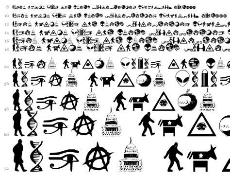 Illuminati Font Illuminati Regular Truetype Font