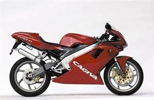 Cagiva Mito 125 Specs - 2004  2005