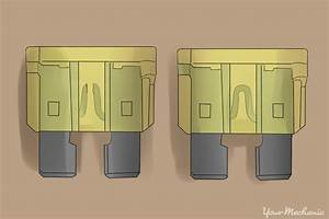 How To Repair Dashboard Lights