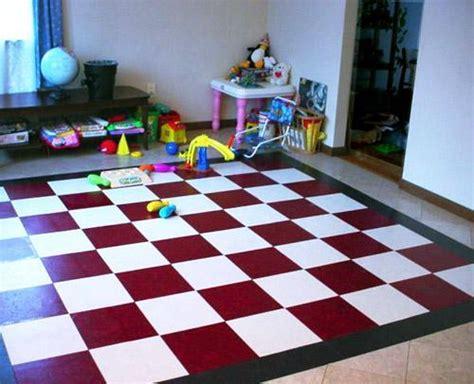 Kids Room Floor-gharexpert.com