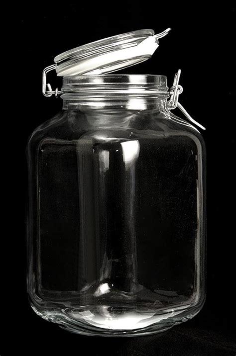 einmachglas 3 liter drahtb 252 gelglas bocal 3 liter 3200 ml quadratisch 1 st non food zubeh 246 r einmachglas