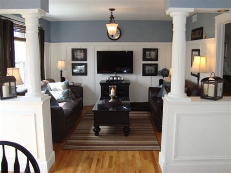 Coastal Family Room Family Room Other Metro By