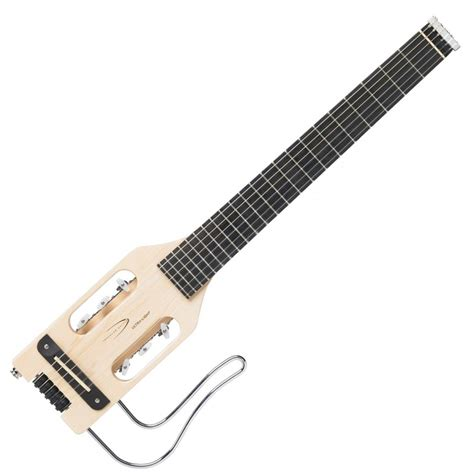 Existe aussi en : TRAVELER GUITAR ULTRALIGHT
