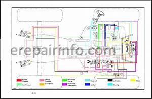 New Holland Tv145 Repair Manual  U2013 Erepairinfo Com