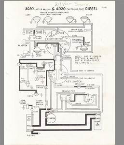 John Deere 4010 24v Wiring Diagram : john deere 3020 24v to 12v conversion 15 steps with ~ A.2002-acura-tl-radio.info Haus und Dekorationen